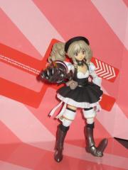 鋼鉄姫ユーミル 2Pカラー03