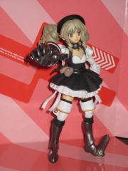 鋼鉄姫ユーミル 2Pカラー04