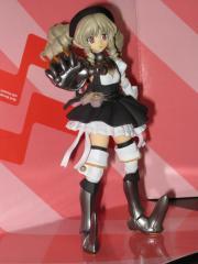 鋼鉄姫ユーミル 2Pカラー05