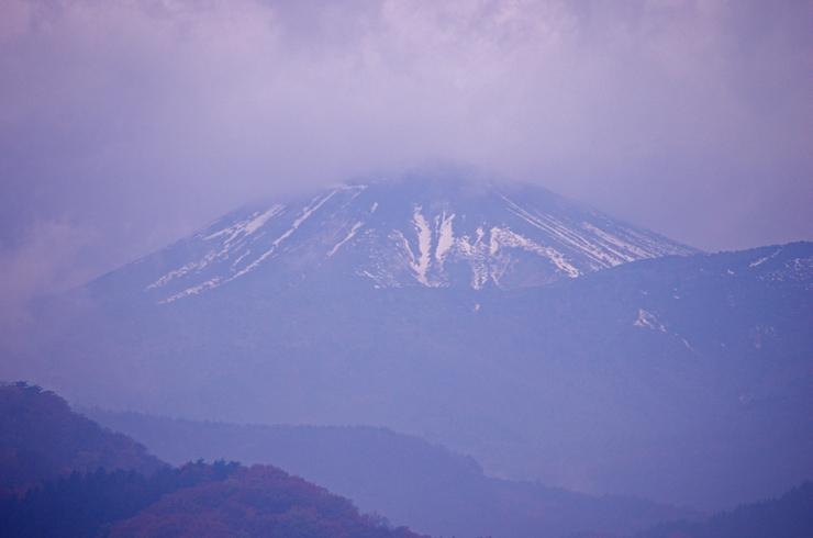 2013.11.25 吾妻小富士