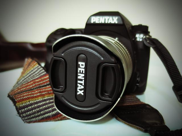 58mm レンズキャップ