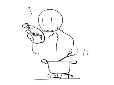 甘酒製作02