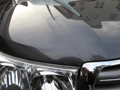 14初洗車