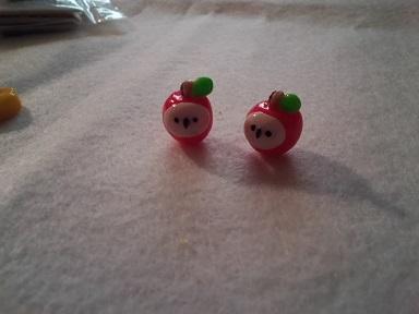 ふくりんご