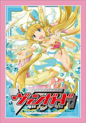 ブシロード スリーブコレクションミニ Vol.31 『トップアイドル フローレス』 パック(カードファイト!! ヴァンガード)