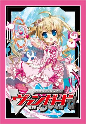 ブシロード スリーブコレクションミニ Vol.30 『トップアイドル パシフィカ』 パック(カードファイト!! ヴァンガード)