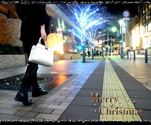 クリスマスリトルラボ3-1