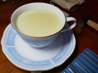 121102日本茶オーレ