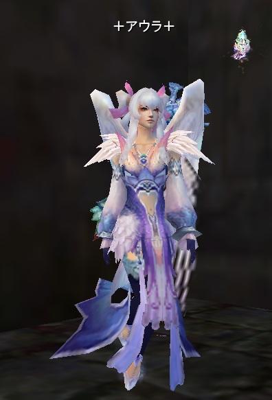 天使のアバター