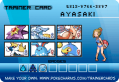 AyaSaki