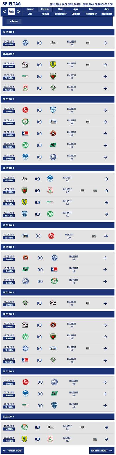 SnapCrab_DKB Handball-Bundesliga - DKB Handball-Bundesliga Der aktuelle Spielplan der Saison 20132014_2014-1-26_1-29-43_No-00