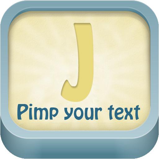 Pimp your text!