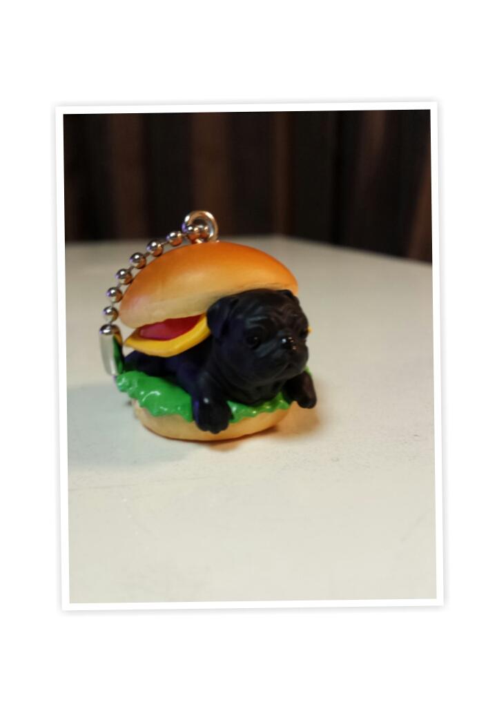 パグハンバーガー