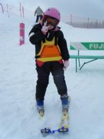 あずスキー