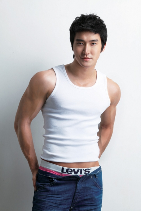 super junior-siwon