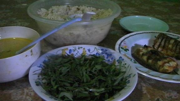 ケヨドゥ飯