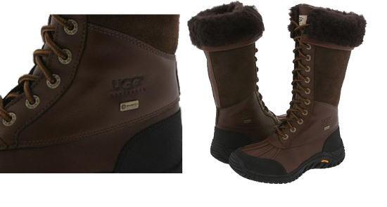靴 ブーツUGG新品状態