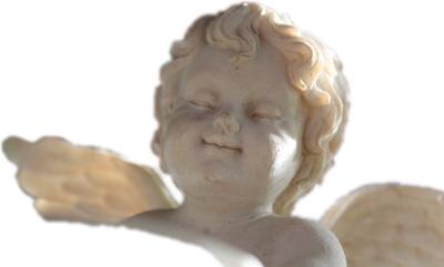 天使 トーラ