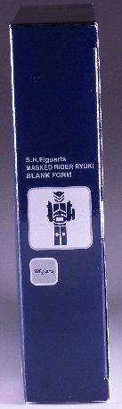 120104SHF龍騎ブランク パッケージ3