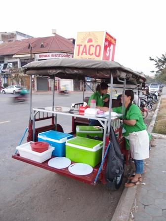 $1 Taco Tuk Tuk 1