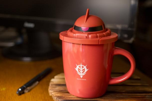 機動戦士ガンダム35周年記念 ガンダムキャンペーンマグカップ