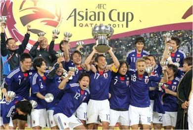 アジアカップ  390