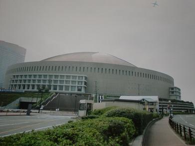 福岡ドーム 390