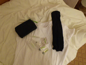 9night kit