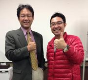 ノブさん&浅井さん