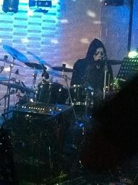 Mai JB Halloween Event Drums