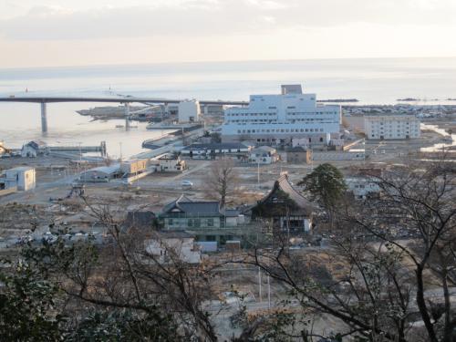 石巻市 病院