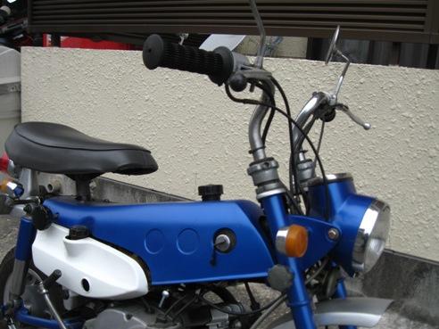 マニアバイク