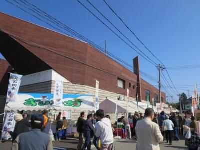 大石田新そば祭り (1)