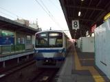 伊豆箱根鉄道で修善寺へ