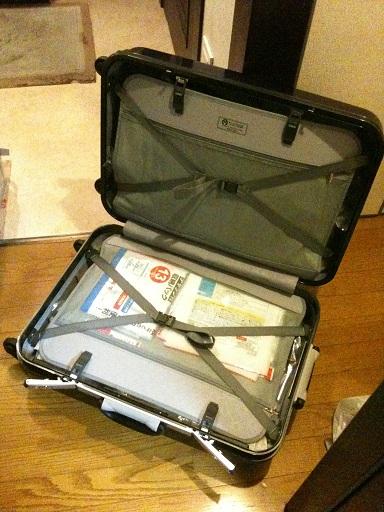 海外出張201101