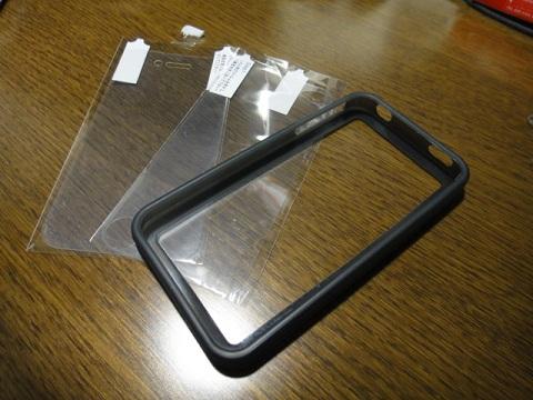iPhone4Sバンパー02