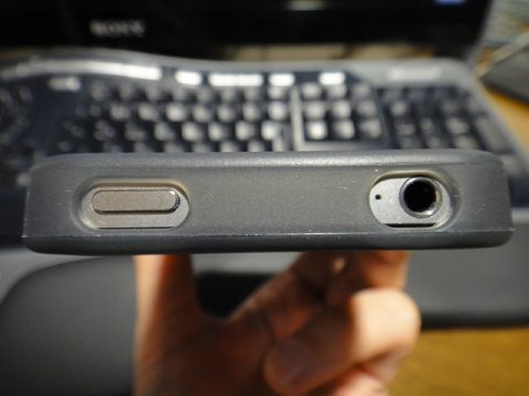 iPhone4Sバンパー07