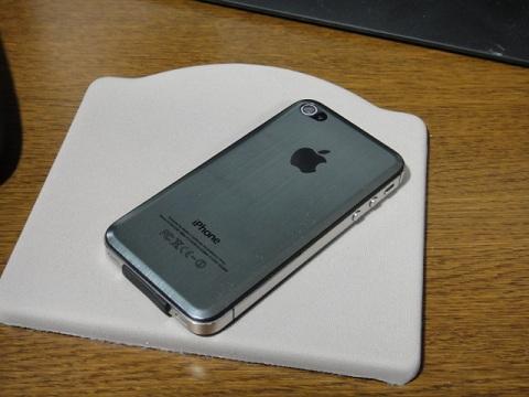 iPhoneバンパー12