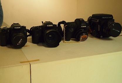 みんなのカメラ