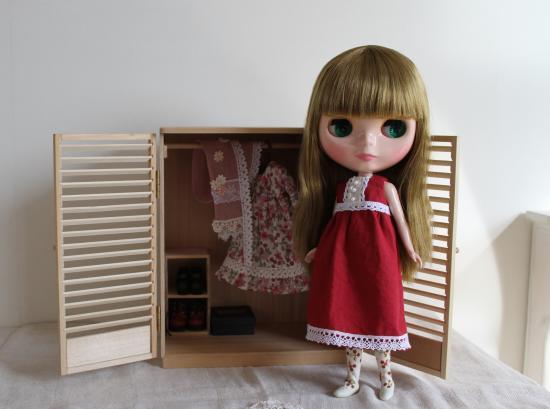 ブライス・家具3