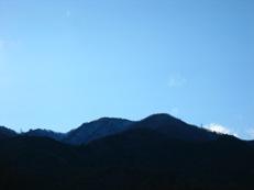 11長野山①