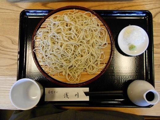 新蕎麦 (2)