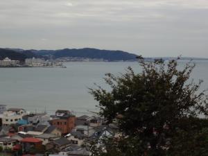 長谷寺海の景色 300