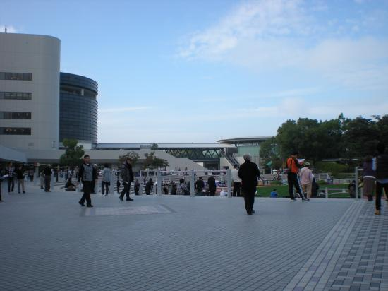 京都競馬場5
