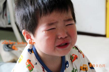 カブトムシ…涙。
