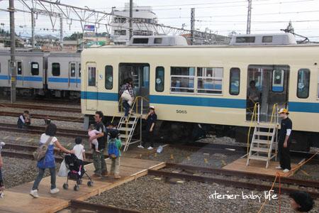 通勤電車5000系