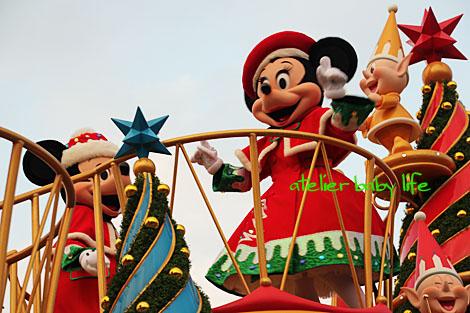 クリスマスファンタジー2011