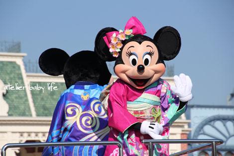 振袖ミニー2012