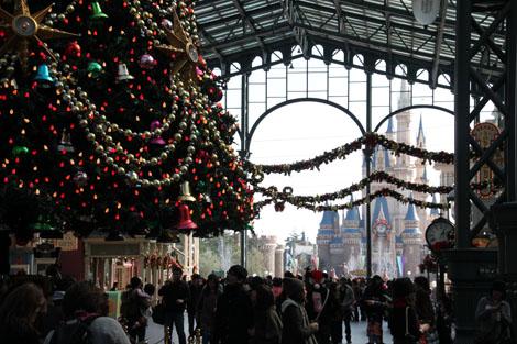 2011.11.15のクリスマス