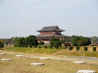 2013秋平城京2